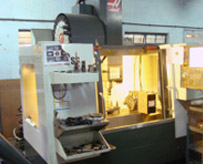 Propose CNC Machine